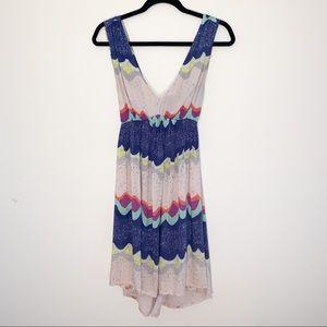 Quicksilver multicolored dress